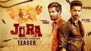 Jora The Second Chapter (2020) new punjabi movie hd download