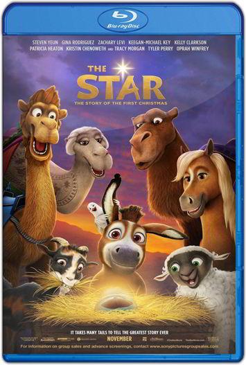 La estrella de belén (2017) HD 1080p y 720p Latino