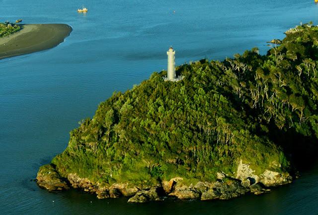 Parque Tantauco, Chiloe Island, Chile.
