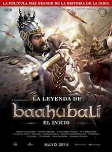La Leyenda de Baahubali: El Inicio