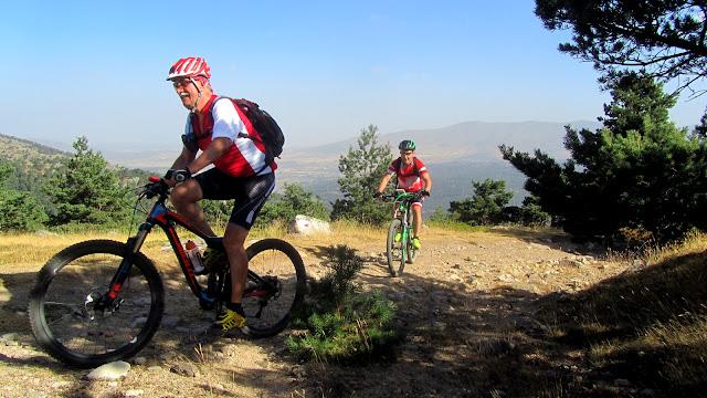 AlfonsoyAmigos - Cerro Salamanca