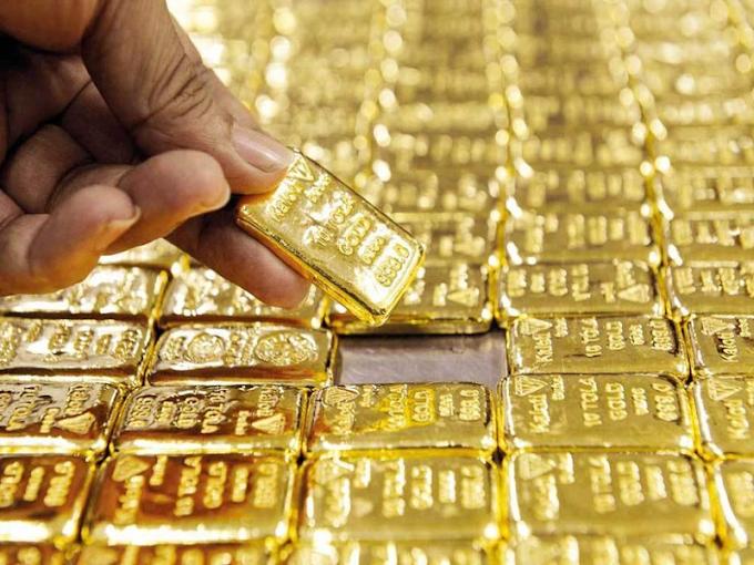 Cập Nhật 1/12/2020: Giá Vàng Vẫn Còn Lao Dốc Không Phanh