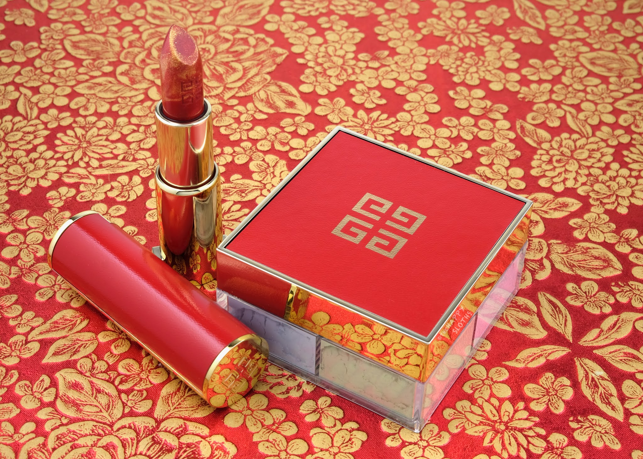 Givenchy | Lunar New Year 2021 Collection: Review and Swatches