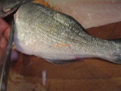 Filetiranje ribe