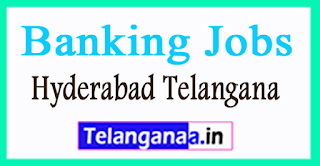 Banking Jobs in Hyderabad Telangana