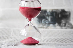 Manfaatkan Waktu Kamu Sekarang Juga