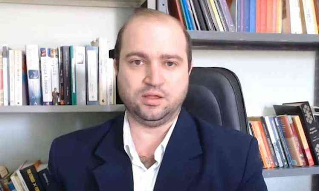 Maestro Dante Henrique Mantovani
