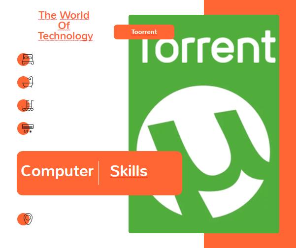 Qu'est-ce que la technologie torrent