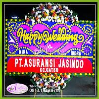 Toko Bunga di Palmerah Jakarta Barat