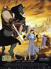 El Cid -The Legend Subtitrat In Romana