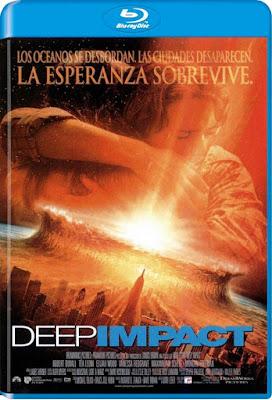 Deep Impact 1998 BD25 Latino