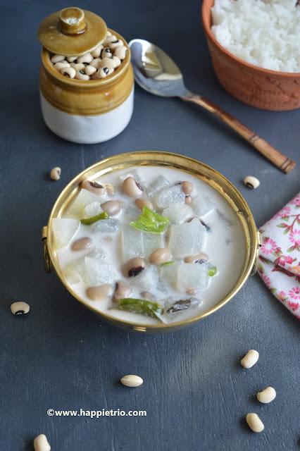 Kerala Olan Recipe