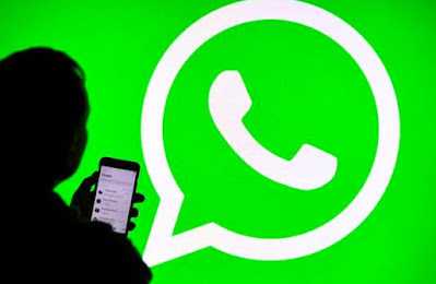 Update Whatsapp Pengguna wajib menautkan akun facebook