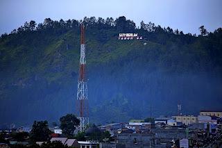 Berlibur ke Takengon Aceh Tengah