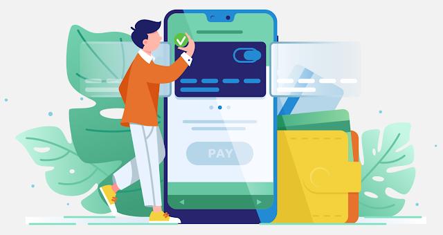 google smart debit card - gpay