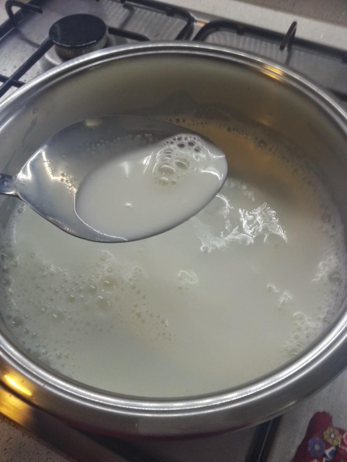 Mayalanan Yoğurt Sulu Olursa Ne Yapılmalı