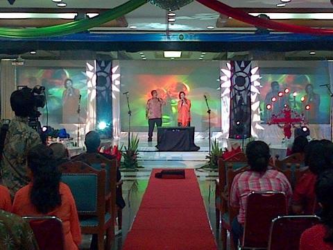 Jasa EO Natal | Jasa Event Organizer Natal Sekolah Minggu Anak dan EO Paskah Jakarta