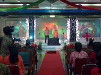 Event Organizer Natal, Sekolah Minggu Anak dan Paskah DKI Jakarta