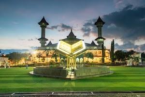 7 Karya Nyata Pembangunan Bupati Irvan Rivano Muchtar di Cianjur