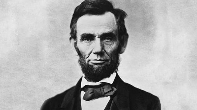 Abraham Lincoln Tidak Akan Terbunuh