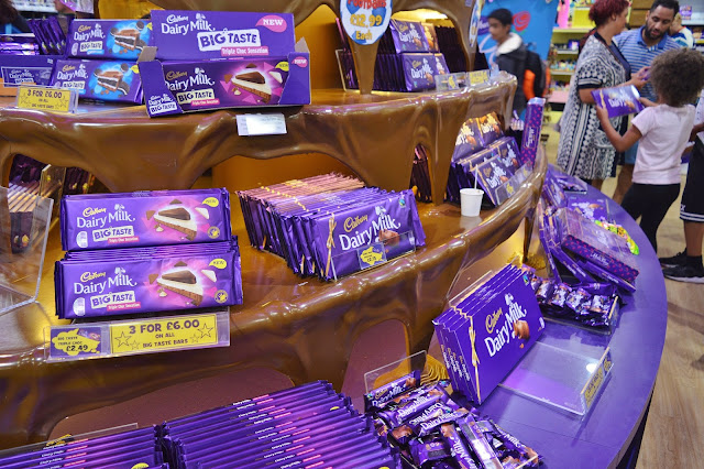 Cadbury World