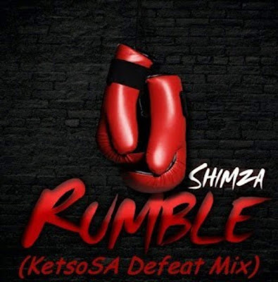 Shimza - Rumble (Ketsosa Defeat Mix) Download MP3 2019
