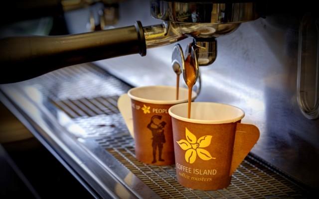 Ζητείται Barista στο Coffee Island Ναυπλίου