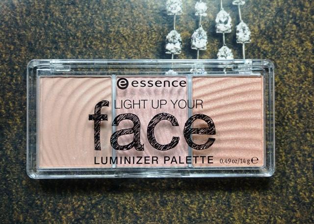 Essence Light Up Your Face Luminizer Palette (bellanoirbeauty.com)