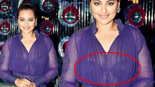 Most Vulgar Dress Worn by a Bollywood Actress