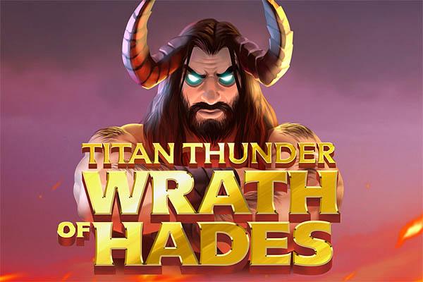 Main Gratis Slot Titan Thunder: Wrath of Hades (Quickspin)
