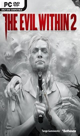 dc7f171abb0bb004813ffe9c53b6a7de - The Evil Within 2 v1.05/Update 4 + DLC + Bethesda.net Bonuses