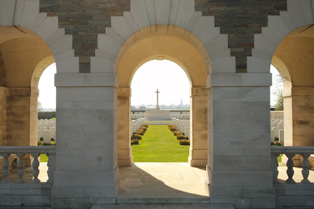 The 19th Division's Battle of Messines, A Battlefield Route
