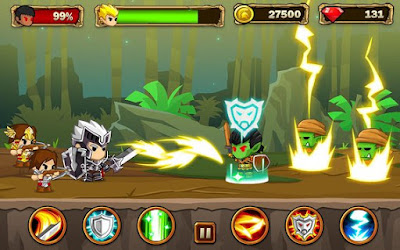 Pocket Army Mod Unlimited Money v1.5 Apk Free Download