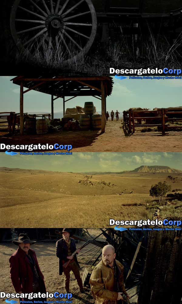 The Salvation HD 1080p Latino