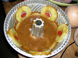 Bundt Cake Season Bundt 4 Of Bcs5 Pineapple Upside Down