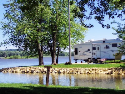 Iowa State Parks Ready for Camping Kick-Off Weekend, May 4-6