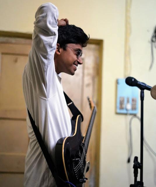 """Bangla Band """"Probaho"""" 10"""