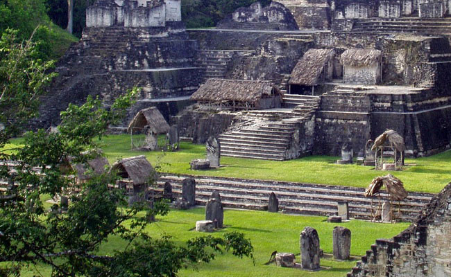 www.xvlor.com Tikal
