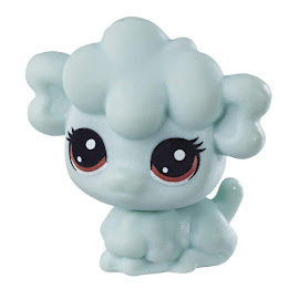 Littlest Pet Shop Series 4 Value Pets Lamb (#No#) Pet