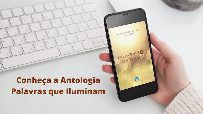 Antologia Palavras que Iluminam