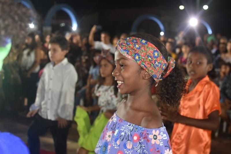 Dia da Consciência Negra é comemorado com diversas atrações em Lima Campos
