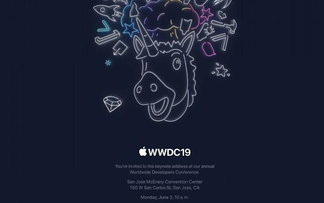 سيتم الكشف عن iOS 13 في 3 يونيو
