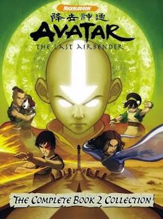 جميع حلقات انمي Avatar S2 مترجم