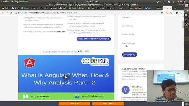 Angular - Basic to Professional