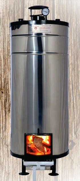 Chauffe eau bois for Chauffe eau de piscine