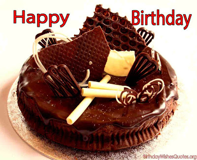 Amazing Happy Birthday Cake Images