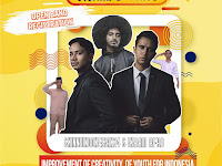Ngobrol Bareng Media Kreatif HIMPUNAN MAHASISWA FISIKA FMIPA UNILA Proudly Presents