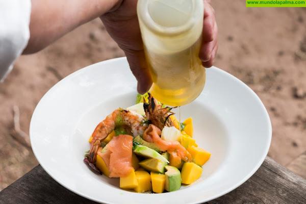 El Gobierno canario lanza una campaña para promocionar las ventajas nutricionales del consumo de productos de cercanía