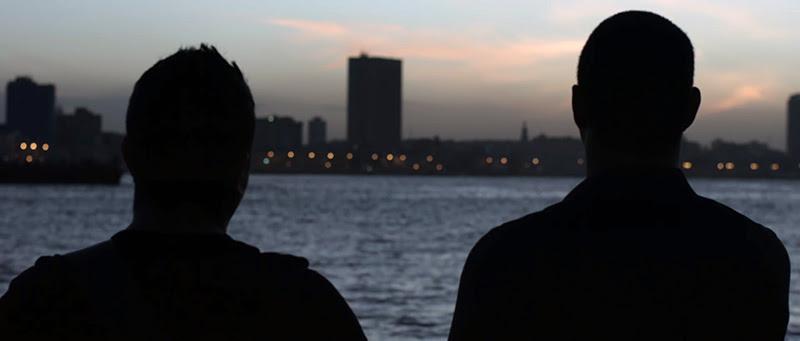 Buena Fe y Silvio Rodríguez - ¨La tempestad¨ - Videoclip - Dirección: Marcel Beltrán. Portal Del Vídeo Clip Cubano - 01