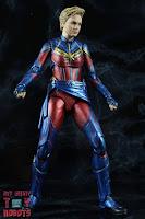 SH Figuarts Captain Marvel (Avengers Endgame) 13